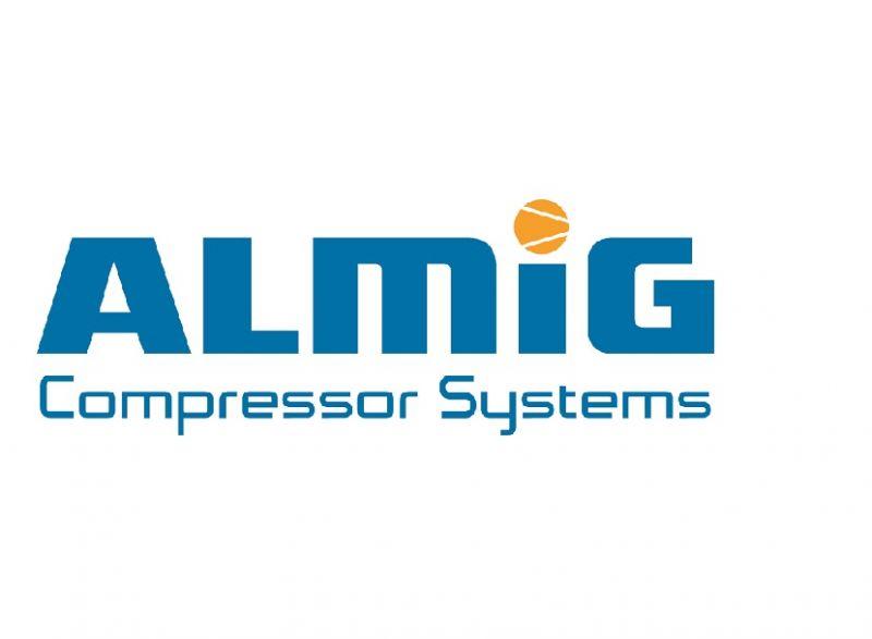 ALMiG produzione impianti aria compressa italia - Occasione vendita impianti aria compressa