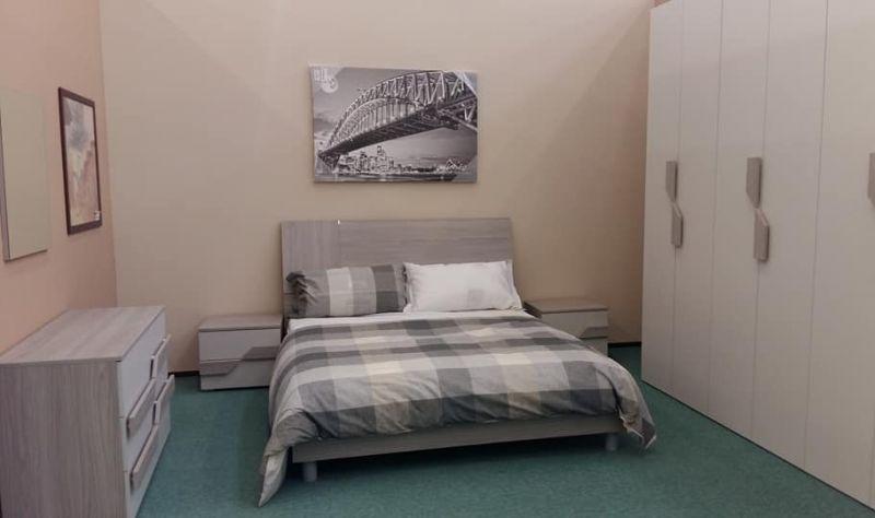 Promozione vendita camere nuove - offerta arredamento zona notte