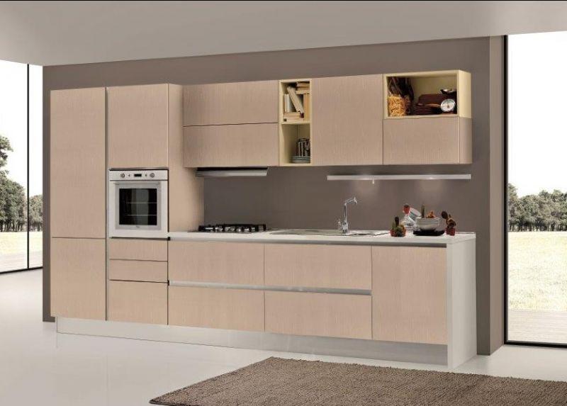 Offerta vendita cucine prezzi convenienti - occasione arredamento nuovo basso costo