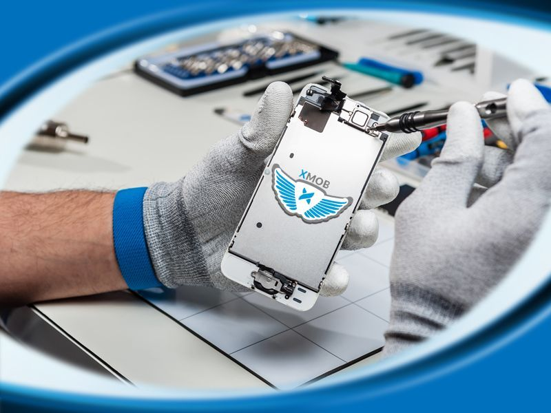 Offerta distribuzione ricambi cellulari - Promozione Ricambi Tablet - X-Mobile Company srl