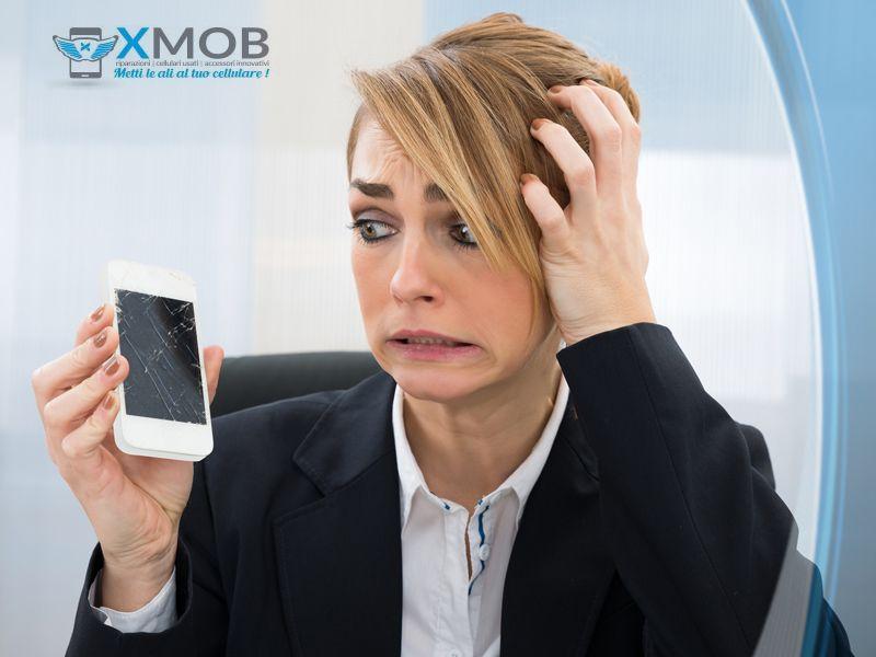 Offerta Smartphone Guasto - Promozione Preventivo Gratuito Smartphone - X-Mobile Company srl