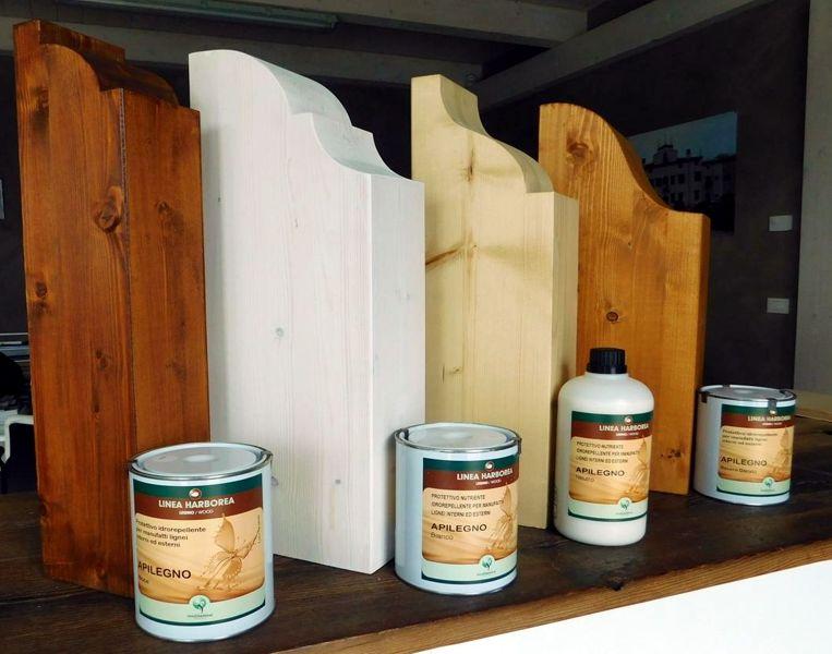 offerta Olio per Legno occasione vendita online Olio Travi Esterno Interno Casetta Serramenti