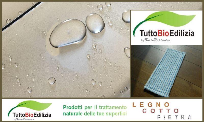 Offerta panno Microfibra Wet System Light 40x13 - Occasione prodotti professionali pulizia casa