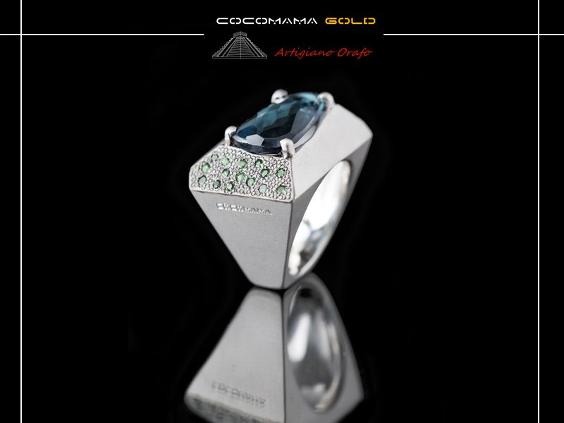 Offerta  Design Gioielli - Promozione Orificeria - Cocomama Gold