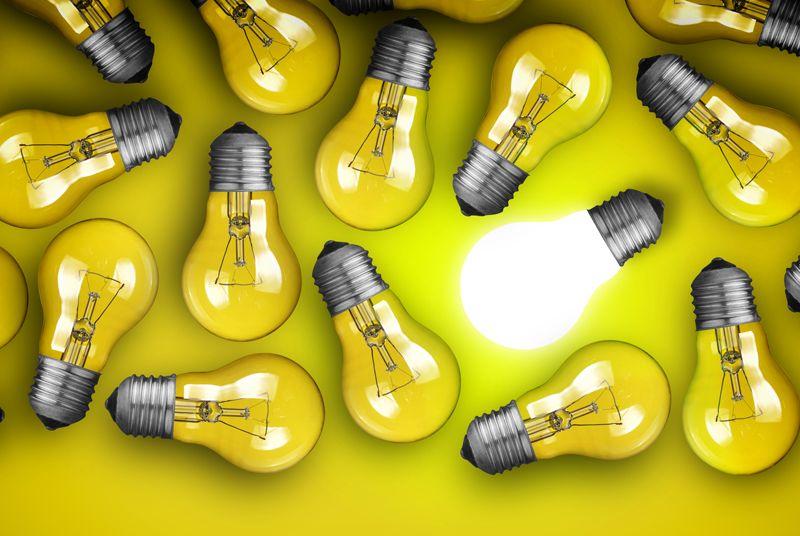 offerta illuminotecnica - promozione materiale elettrico - elettricità santori