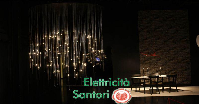 offerta realizzazione sistemi di illuminazione Roma - occasione vendita Lampade lampadari Roma