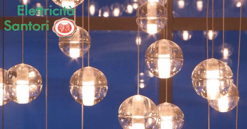 offerta vendita Lampade a basso consumo - occasione lampade a led vendita materiale elettrico
