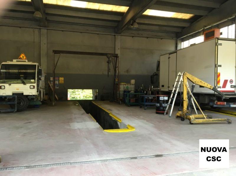 offerta tarature specifiche- promozione veicoli industriali- nuova csc como