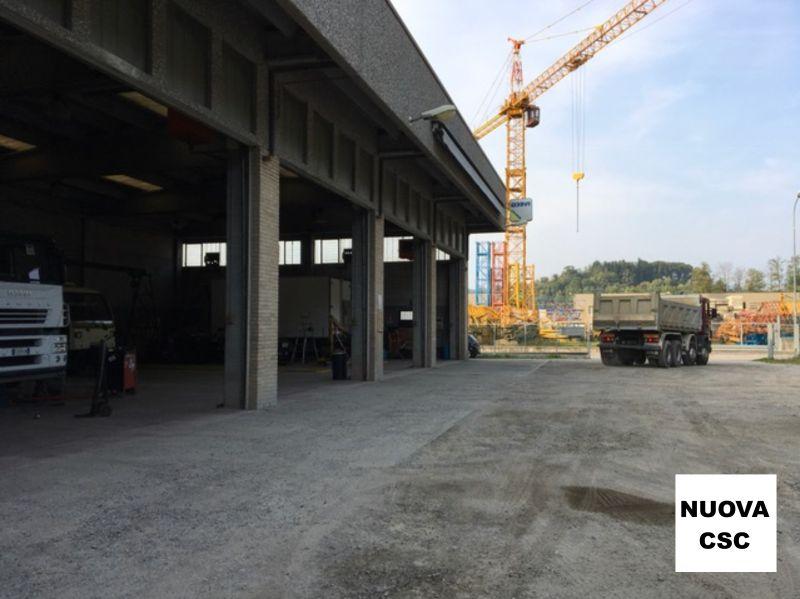 offerta revisioni veicoli pesanti-promozione manutenzione veicoli industriali- nuova csc como
