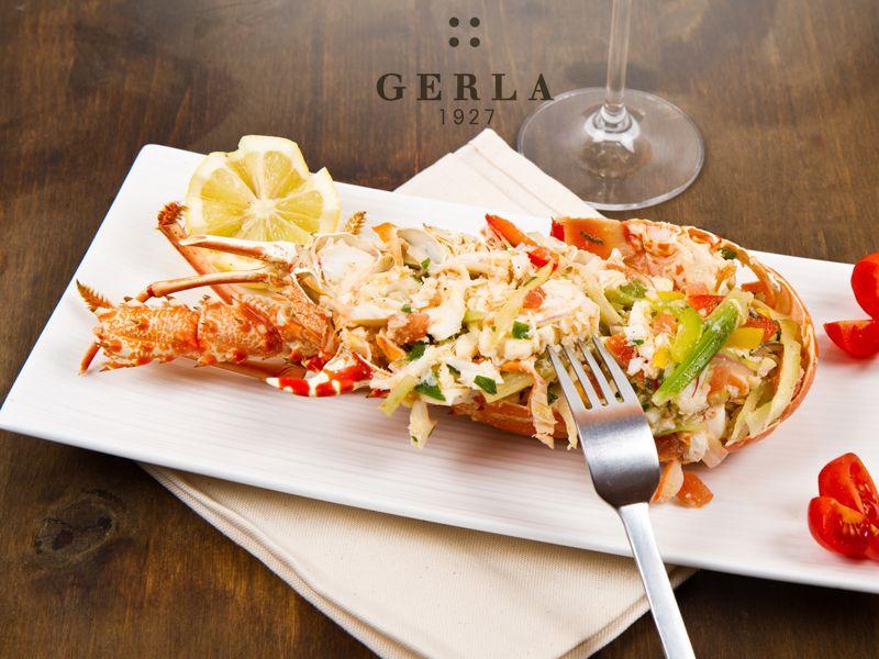 Offerta Ristorante cucina di Pesce a Torino - Promozione Pietanze di pesce - Gerla 1927