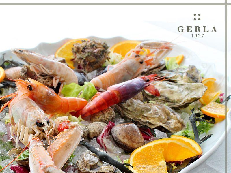 Offerta Ricette di pesce Regionali a Torino - Promozione Ristorante di pesce Torino-Gerla 1927