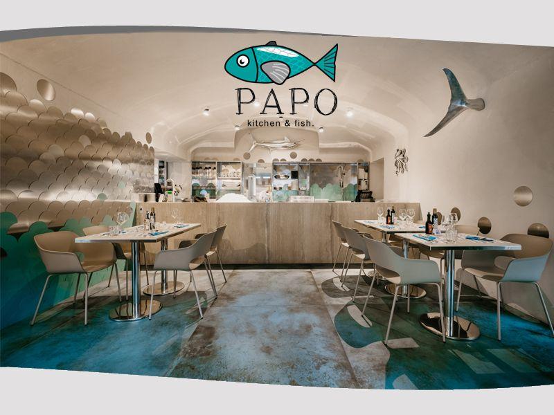 Offerta  vendita pesce fresco a Torino - Promozione  Kitchen e Fish a Torino - Gerla 1927