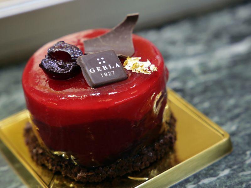Offerta torte in monoporzioni artigianali - Promozione realizzazione torte mini Gerla 1927