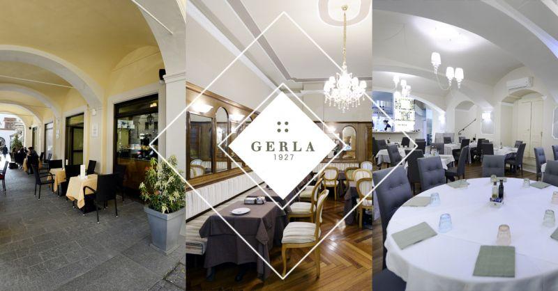 Offerta orario di chiusura periodo estivo punti vendita Gerla a Torino - Gerla 1927