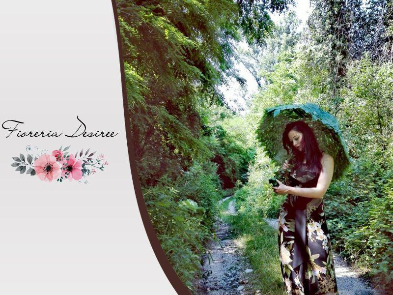Offerta composizioni Floreali Treviso - Promozione Floral Designer Treviso - Fioreria Desiree