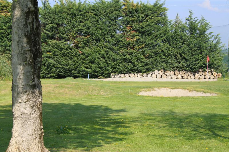 Offerta Location con campo da golf per matrimonio - Promozione Golf Club per eventi Verona