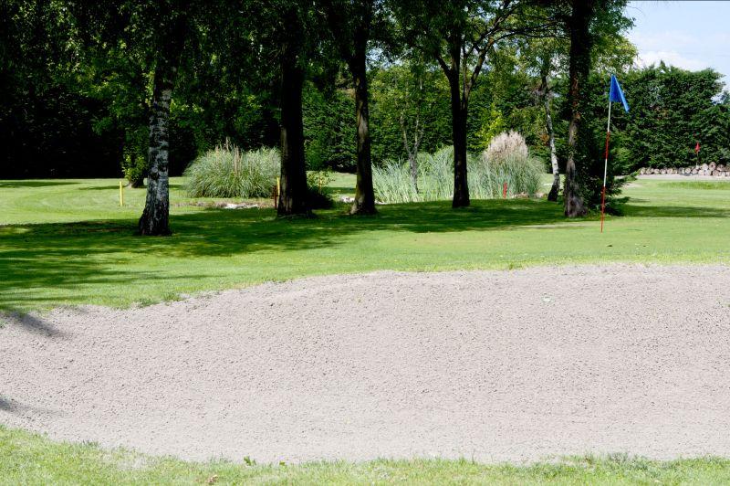 Offerta Circolo golf con ristorante interno - Promozione campo da golf Golf Club Verona