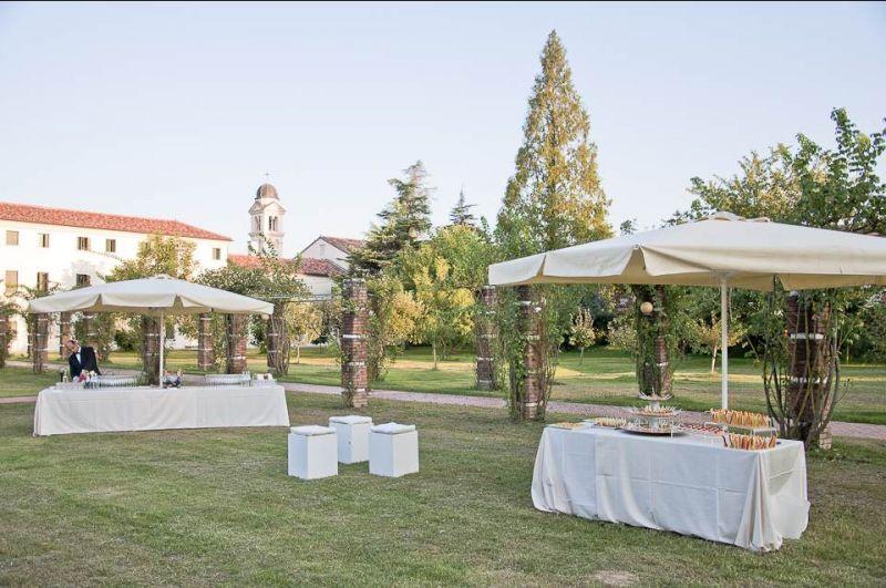 Offerta Location per ricevimento matrimonio- Promozione location per eventi speciali Venezia
