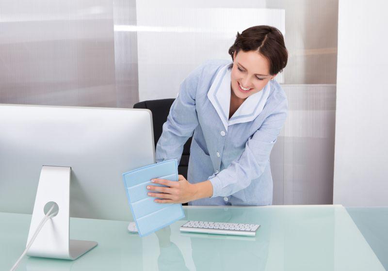 Offerta impresa di pulizie per uffici Bussolengo -Occasione pulizia professionale negozi Verona