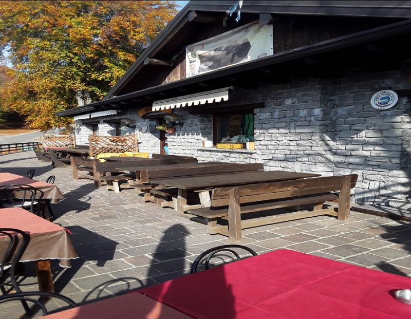 Angebot von typischen Gerichten von Valtellina - Promotion der typischen Berggerichte in Como.