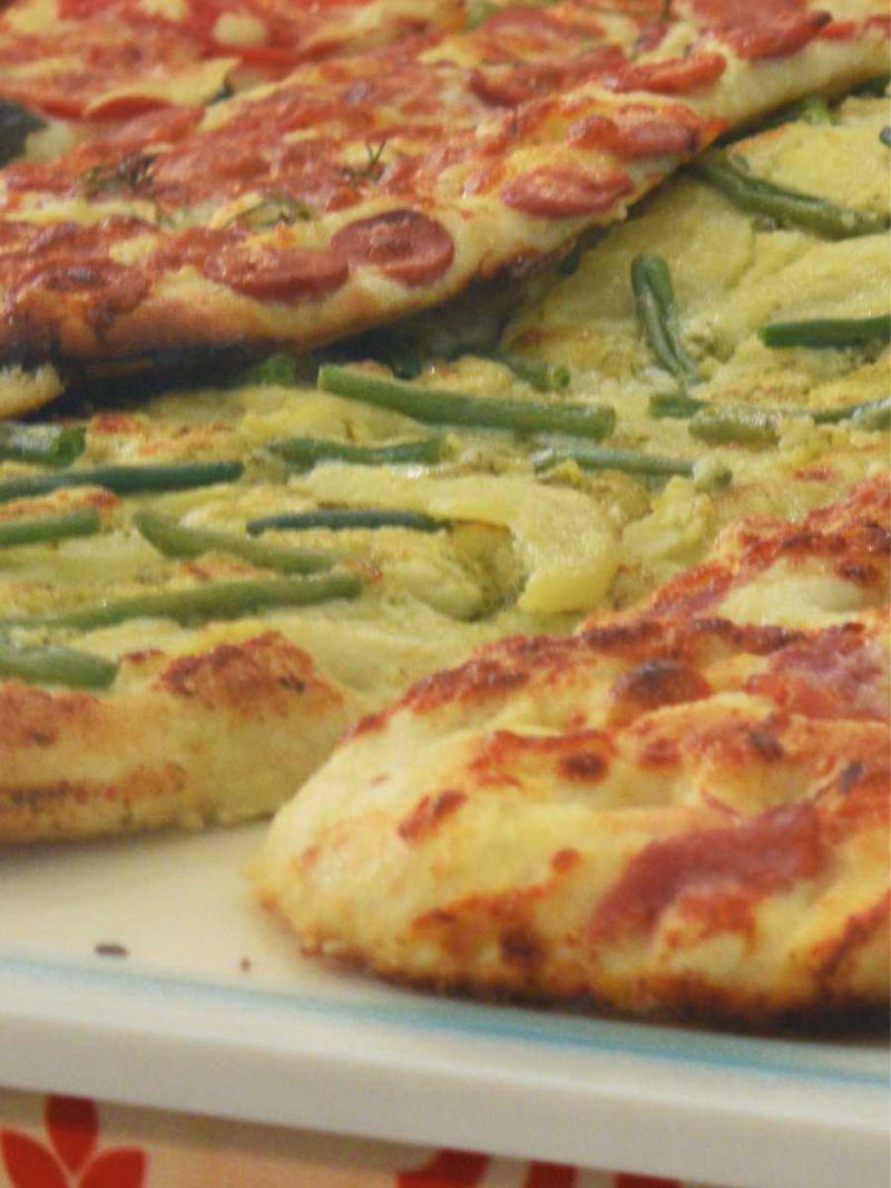 Focaccia ligure e specialità salate Diano Marina (Imperia) | A BITEGA DU PAN