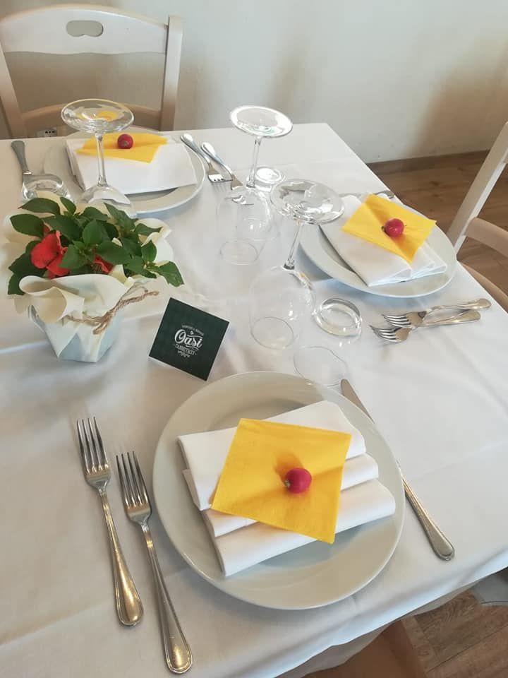 offerta ristorante cucina casereccia falconara - occasione cucina marchigiana oasi cannetacci