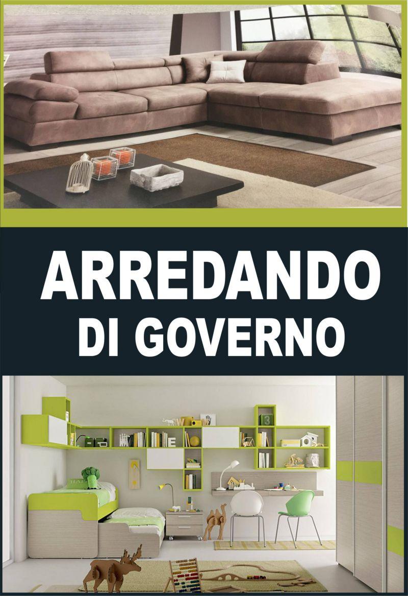 Offerta arredamenti Governo - Promozione cucina, sala, camere da letto, soggiorno, bagno