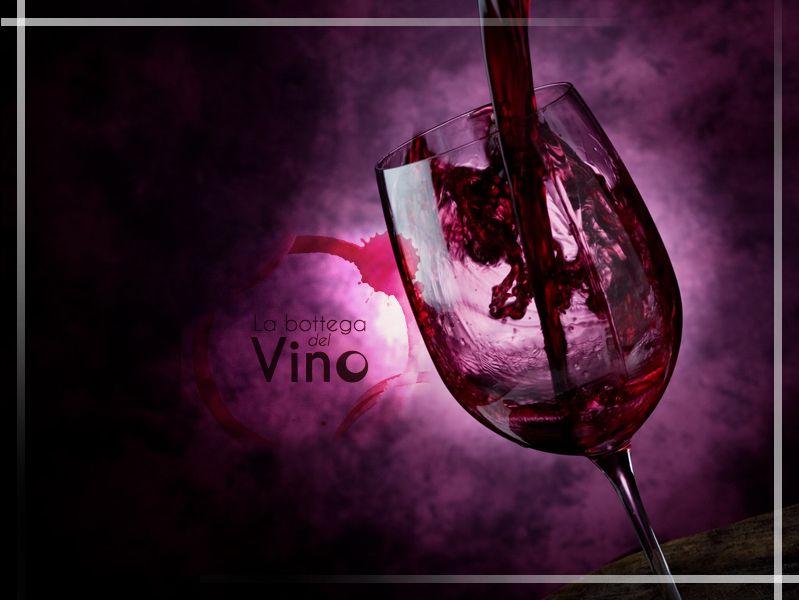 Offerta Vini Sfusi - Promozione Degustazione Vino - La Bottega del Vino