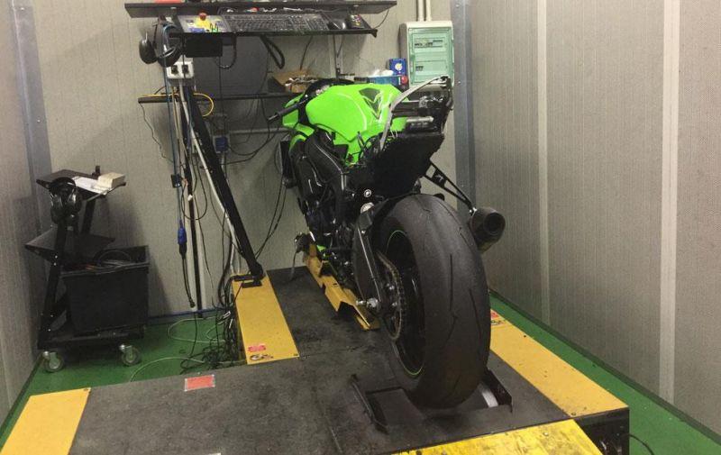 Offerta Taratura sospensioni moto - Promozione interventi su sospensioni moto Verona