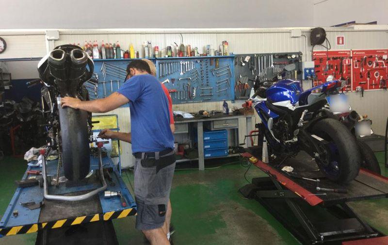 Offerta Montaggio centraline aggiuntive moto Verona - Promozione mappatura centraline moto