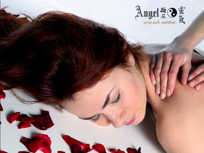 Offerta trattamenti massaggi Torino - Promozione trattamenti estetici - Estetica Solarium Angel
