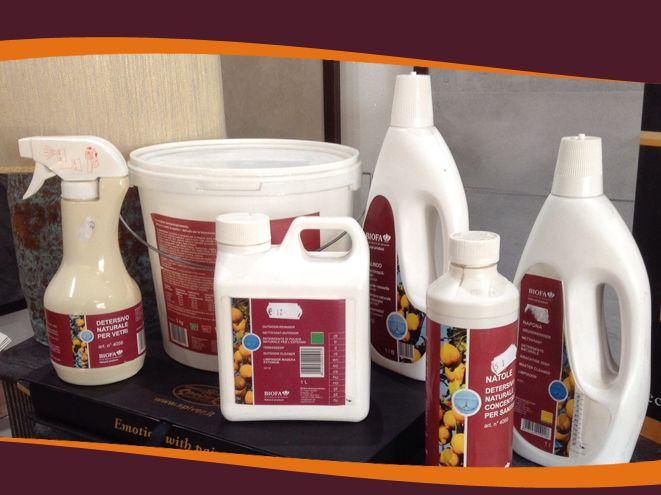 Offerta Detersivi Naturali Biofa - Promozione prodotti naturali Biofa Treviso - Color Arte