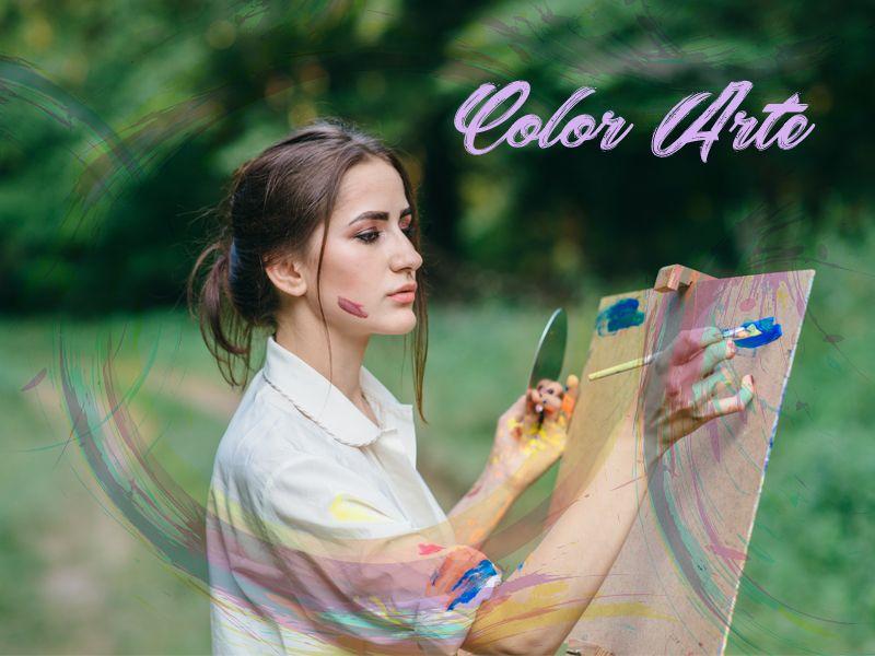 Offerta vendita prodotti per belle arti professionali - Promozione distribuzione articoli arte