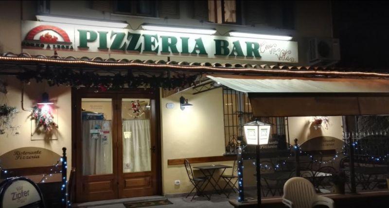 Offerta Ristorante Pizzeria - Promozione Ristorante Pizzeria -  Camaiore Viareggio