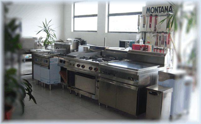 Offerta Vendita Arredamenti per la ristorazione - Promozione attrezzature ristorazione Verona