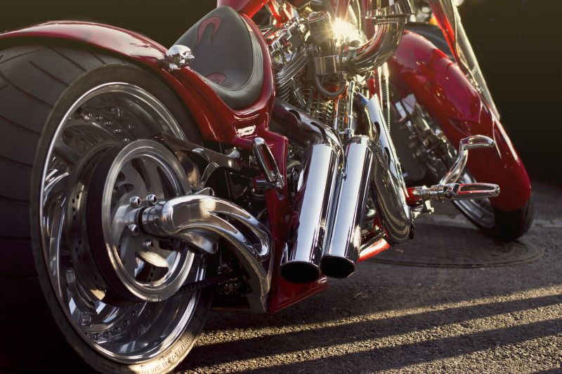 Offerta vendita moto nuove AF Motor Brixton Motorcycles - Promozione moto usate Guzzi Verona