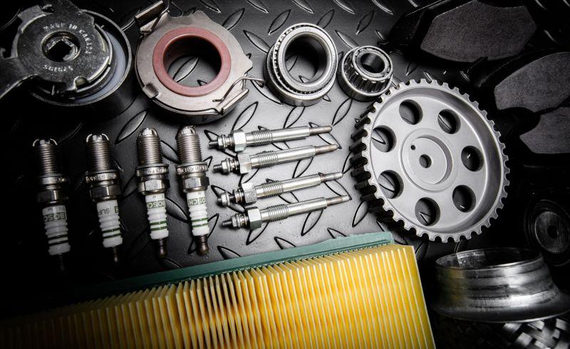 Offerta vendita ricambi usati garantiti - Occasione ricambi meccanici per autovetture Verona