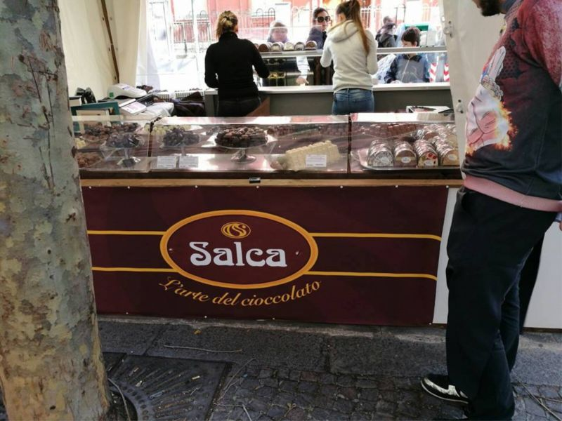 offerta vendita cioccolato a napoli - occasione vendita cioccolato tavolette e cioccolatini NA