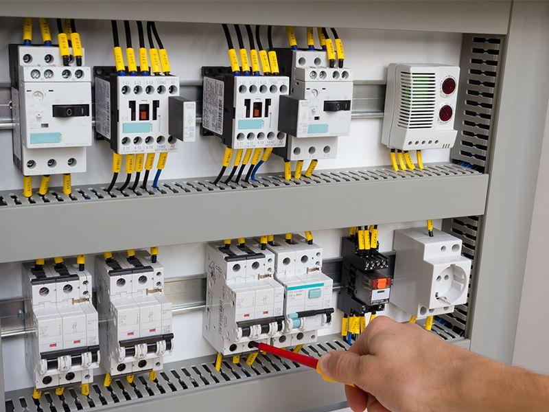 Elektrical - occasione consegna a domicilio materiale elettrico - offerta materiale elettrico