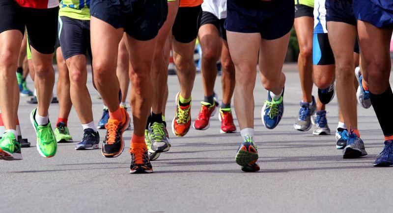 Occasione scarpe sportive - New Balance - Nike - Lotto - La Coste - offerta scarpe di marca