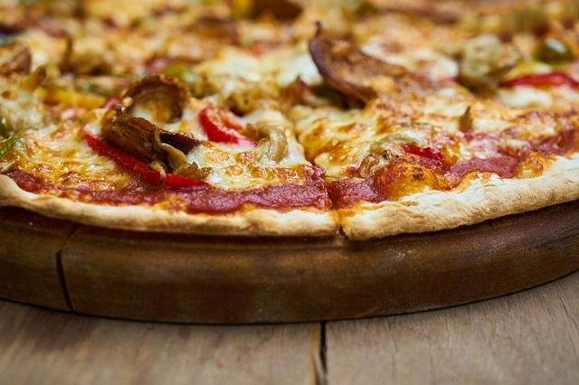 offerta pizza take away pizza di kamut - occasione pizza con consegna a domicilio bassano