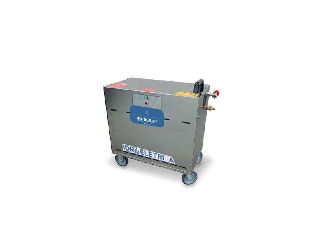 Offerta Idropulitrice per industria alimentare-Promozione Idropulitrice per industria meccanica