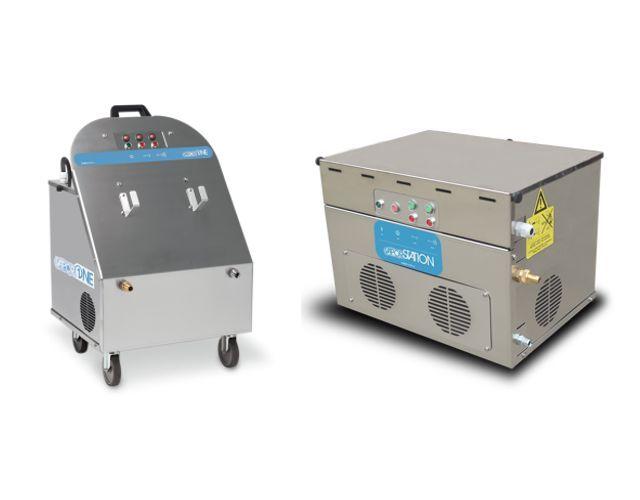 Offerta vendita vaporizzatore impianti vino - Promozione produzione vaporizzatore per cantine
