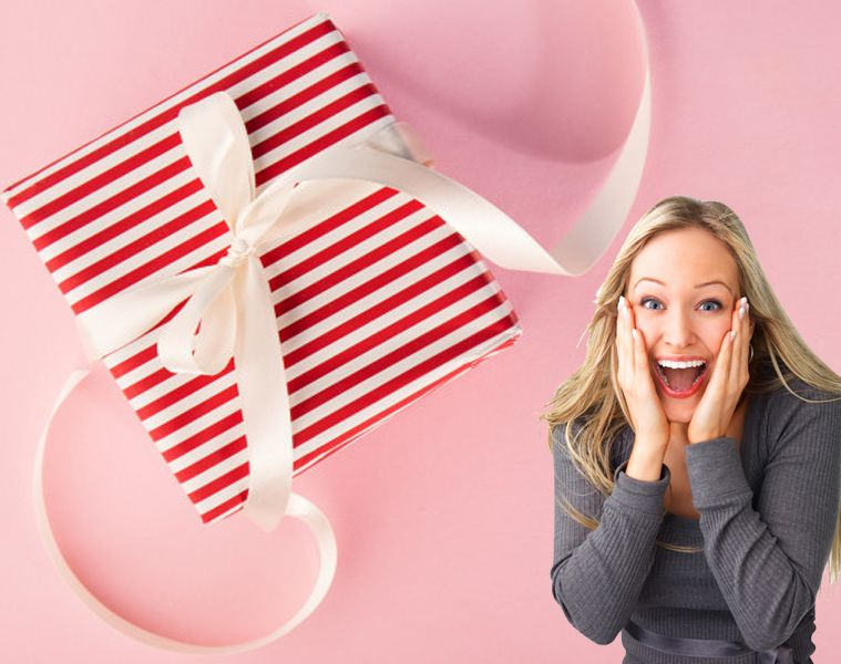 Offerta confezioni regalo parafarmacia - Promozione prodotti cosmetici -  Parafarmacia Pivetta