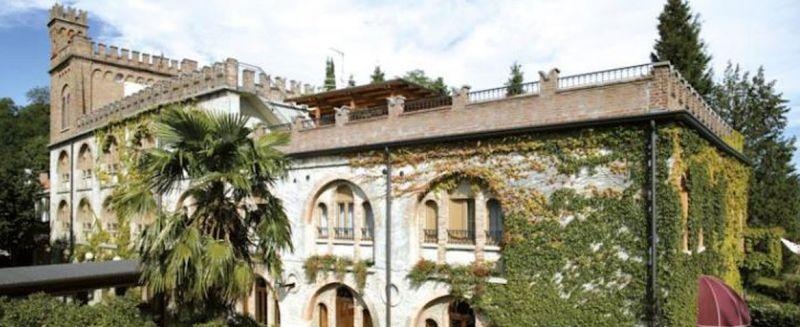 Uebernachtung in der Naehe von Udine - Promotion Gasthof Hotel Restaurant Beauty Spa Udine