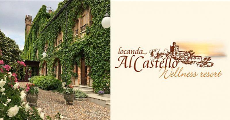 Übernachtung in Udine Hotel mit Spa und Restaurant - Angebot Hotel Udine mit SPA und Restaurant