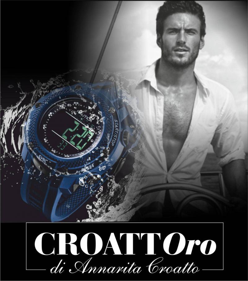 Offerta Orologio Nautica Nmx Digital Yachtimer Udine - Occasione orologio Nautica Udine