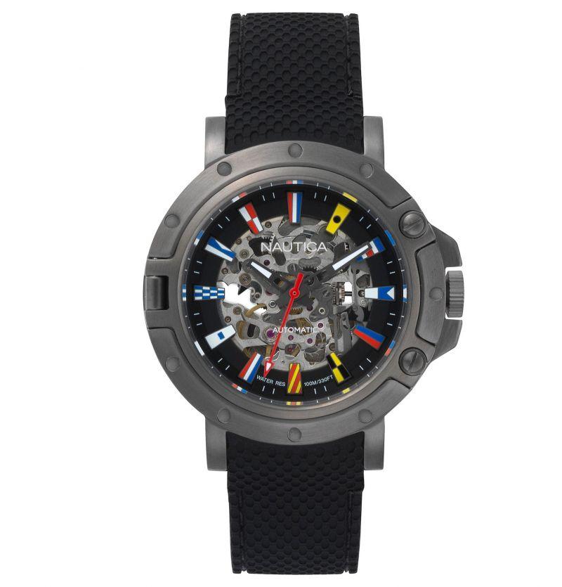 Orologio automatico Nautica