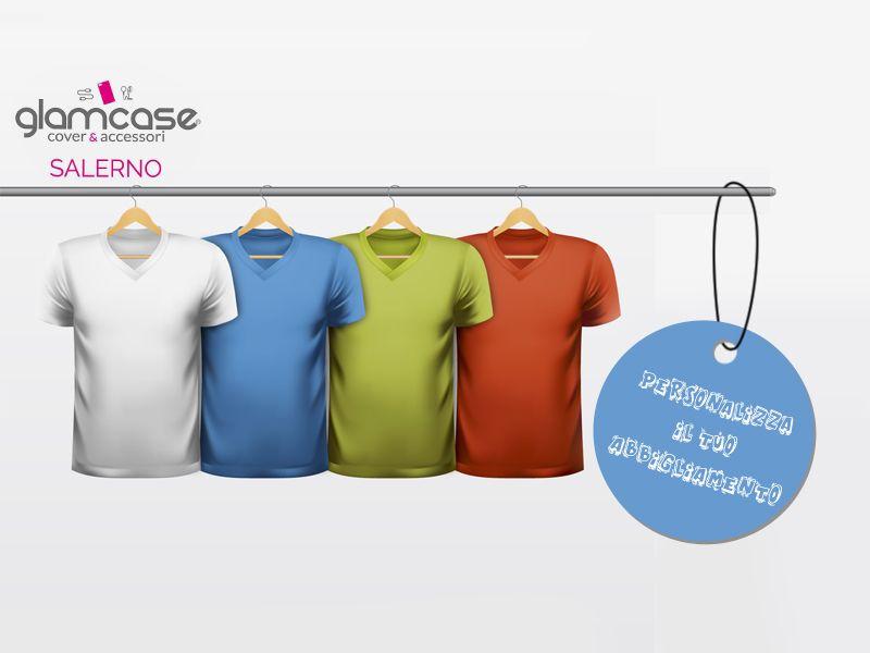 Offerta vendita magliette personalizzate stampate - Promozione distribuzione t-shirt stampate
