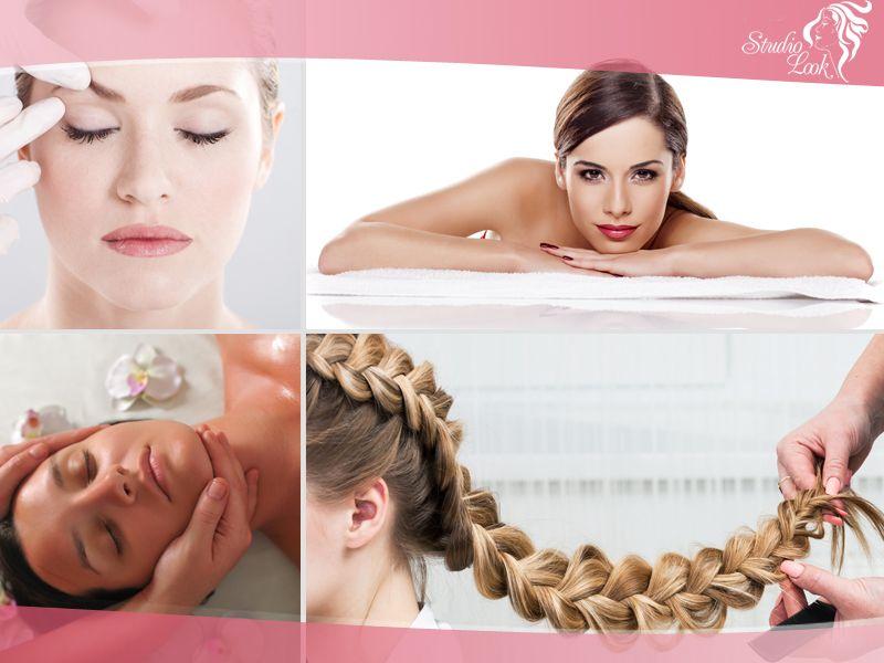 Offerta corsi acconciatura estetica Torino - Promozione corsi bellezza a Torino - Studio Look